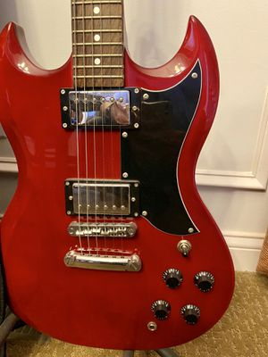 Jay Turser Electric Guitar Bundle for Sale in Westerville, OH