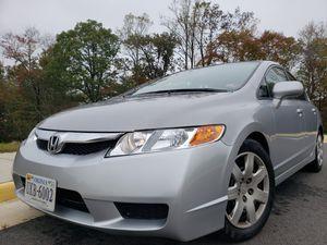 2010 Honda Civic for Sale in Woodbridge, VA