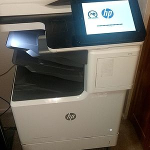 Hp Commercial Printer for Sale in Tempe, AZ