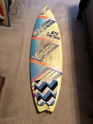 """5'8"""" JS Nitro surfboard for Sale in Houston, TX"""