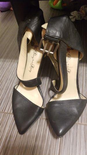 Black heels for Sale in Lehigh Acres, FL