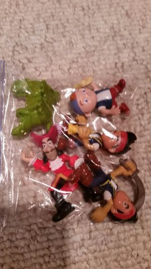 Jakes and the never land pirates for Sale in Rockville, MD