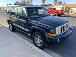Jeep Commander for Sale in Mesa, AZ