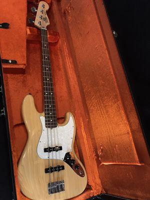 2016 Fender Jazz Bass for Sale in El Cajon, CA