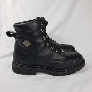 Harley-Davidson Men's Size 11 Motorcycle Boots for Sale in Winter Park, FL