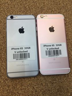 iPhone 6S (16GB , 64GB , 128GB )   Unlocked 🔓  30 Days warranty✅   All colors Available ❗️  Like New iPhone 6 plus (16GB , 32GB , 64GB , 128GB )   Un for Sale in Tampa,  FL