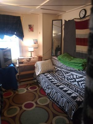 Call {contact info removed} if need Room 4 rent 250 a month×2=500 moves u in now for Sale in Spokane, WA