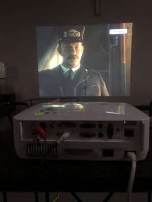 Nec projector for Sale in Ontario, CA