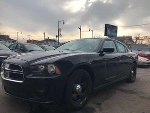 2012 Dodge Charger Police for Sale in Maywood, IL