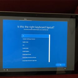 Surface Pro 7 Intel Core i7, 16GB, 256GB for Sale in Fontana,  CA