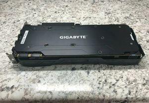 Gigabyte GTX 1080 8gb for Sale in Harlingen, TX