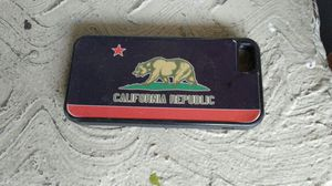 Iphone 5 case for Sale in San Diego, CA