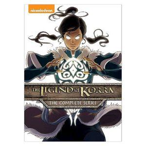Legend of Korra complete series for Sale in Navarre, FL