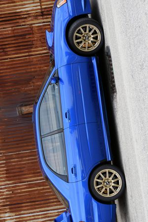 Great One-Owner 2004 Subaru Impreza WRX STi for Sale in Fullerton, CA