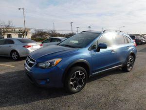 2015 Subaru XV Crosstrek for Sale in Richardson, TX