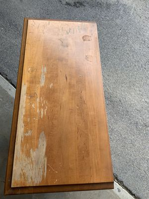 Good dresser for Sale in Tulare, CA
