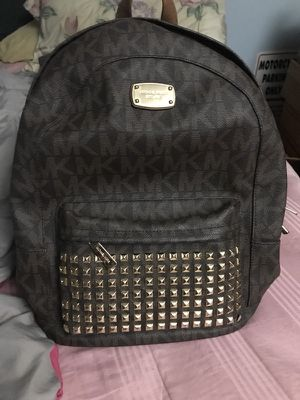 Authentic Michael Kors bookbag for Sale in OH, US