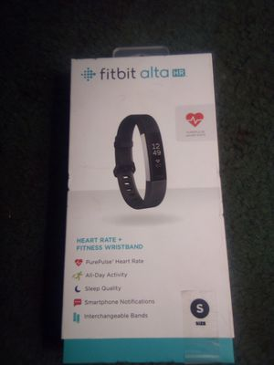 Fitbit Alta HR for Sale in Webb City, MO