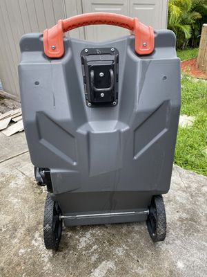 Portable Grey Tank - Waste Tank- Camco for Sale in Opa-locka, FL