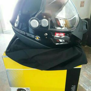 Like New Snowmobile Helmet Size XXL for Sale in Southfield, MI