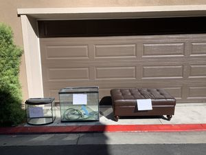 CURBSIDE ALERT!! Free items!! for Sale in Aliso Viejo, CA
