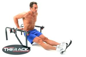 THERACK® Workout Station 30 lb Pro Version All In One Gym for Sale in Fort Lauderdale, FL