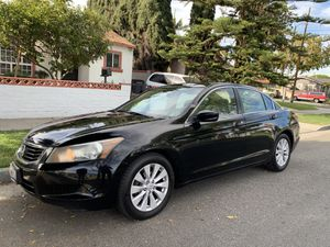2010 Honda Accord 4 Cylinder Clean Title —— Civic Accord Si 350z Corolla Rav4 Crv Tacoma Tundra Pilot Ridgeline Gas Saver for Sale in Lynwood, CA