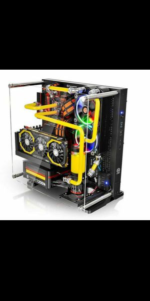 ****** CORE P3TG GAMING CASE *** NEW ***** for Sale in Hialeah, FL