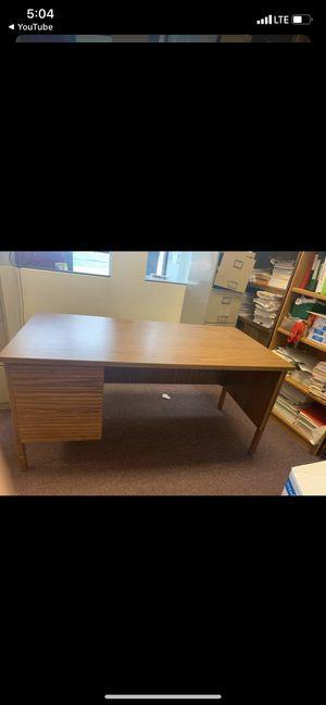 Office desk for Sale in Denver, CO
