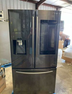 Samsung family hub refrigerator for Sale in Los Angeles, CA