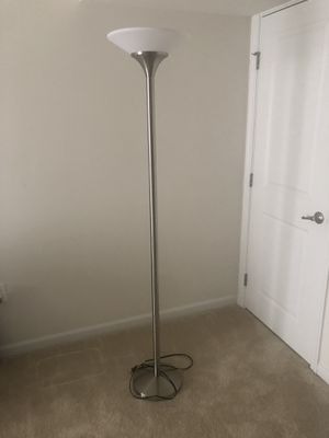 Floor Lamp for Sale in UPR MARLBORO, MD