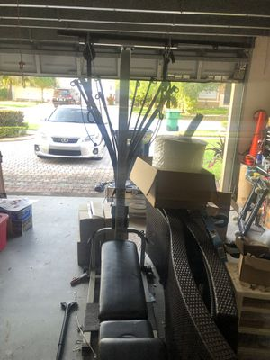 BowFlex for Sale in Miami, FL