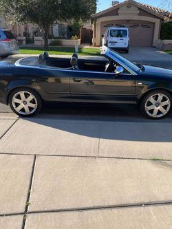 2005 AUDI S4 Convertible for Sale in Chandler,  AZ
