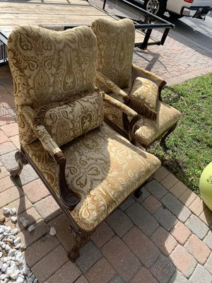 Accent chairs for Sale in Frostproof, FL