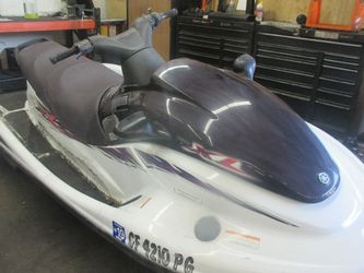 PARTED OUT - 1999 Yamaha Waverunner 1200XL LTD - Motorcycle parts - 35E999 for Sale in Orange,  CA