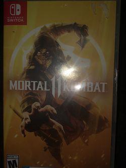 Mortal Kombat 11 for Sale in Long Beach,  CA