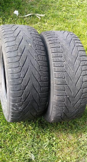 Make me a offer 2 tires for Sale in Salt Lake City, UT