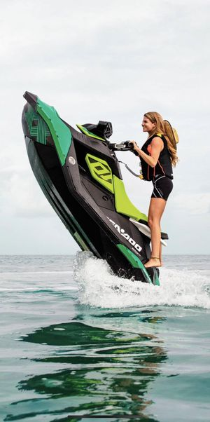 2019 Sea Doo Trixx 3up for Sale in Glendale, AZ