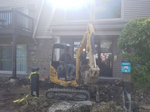 Any excavation or bobcat work for Sale in Beecher, IL