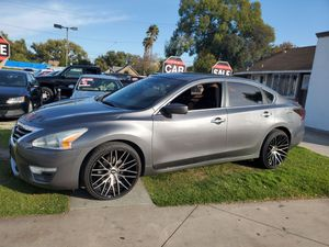 2015 Nissan Altima 2.5 for Sale in Santa Ana, CA