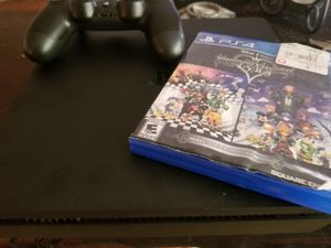 ps4 slim 500 gb for Sale in Klamath Falls, OR