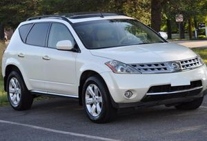 Stagge 2007 Nissan Murano 4WDWheels for Sale in Pompano Beach, FL