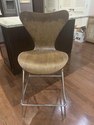 Restoration Hardware bar chairs for Sale in Washington, DC