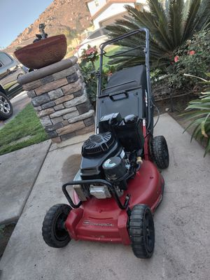 Toro commercial self-propelled lawn mower 3 speed for Sale in Riverside, CA