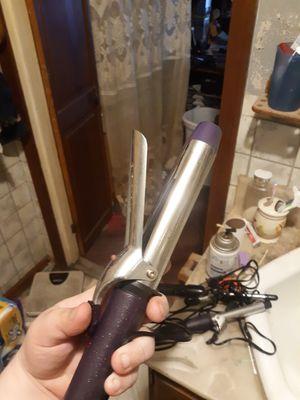 Hair curler large for Sale in Saint Joseph, MO