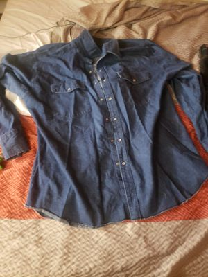 3x work shirt for Sale in Lewisville, TX