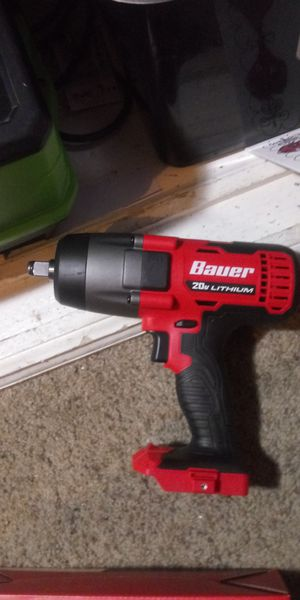 Impact wrench for Sale in West Sacramento, CA