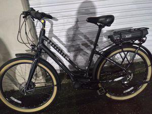 Motorized bike by yamaha for Sale in Renton, WA