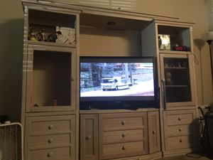 Entertainment Center for Sale in Goose Creek, SC