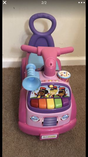 Toy car for kids for Sale in Alexandria, VA